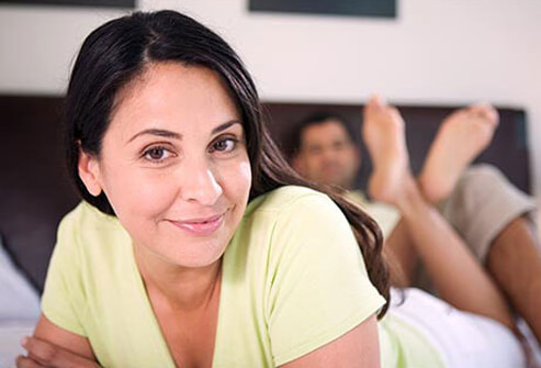 Menopause and Sex: 10 Ways to Deal With Menopause Symptoms