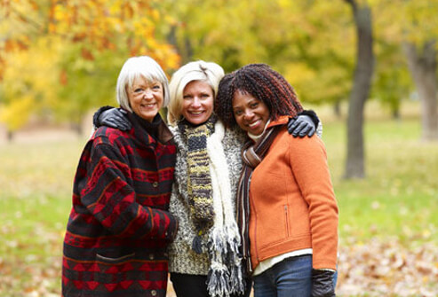 Menopause: What Every Woman Can Expect
