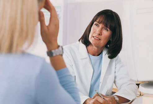 Ovarian Cancer: Symptoms, Stages, Treatments and Risks