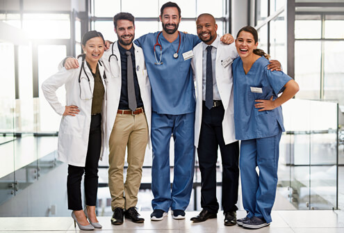 Physicians: What Kind of Doctor Do I Need?