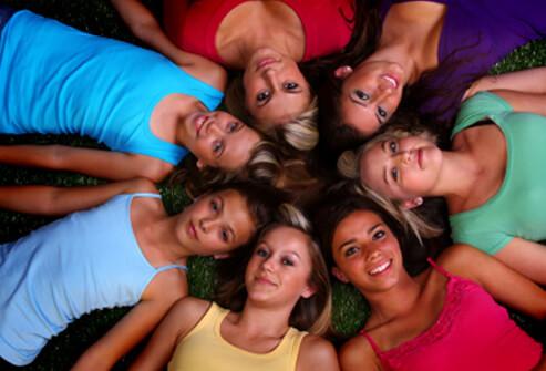 East europoean nude teens